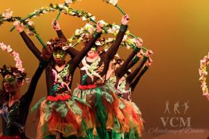 2015 VCM Recital